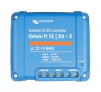 victron energy - Orion-Tr 12/24-5A (120W) isolated DC-DC Converter